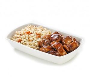 braised-chicken-with-flavoured-rice
